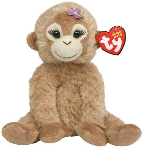 Ty Beanie Baby Missy - Monkey by Ty,