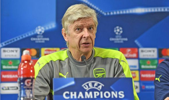 Bayern Munich boss Carlo Ancelotti discusses Arsene Wenger's future ahead of Arsenal clash   via Arsenal FC - Latest news gossip and videos http://ift.tt/2mf4HZg  Arsenal FC - Latest news gossip and videos IFTTT