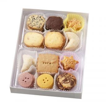 edenはアイシングクッキーと結婚式や出産内祝い、かわいいオリジナルプチギフトのお店です。