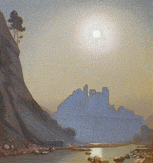 Image result for francis barry painter