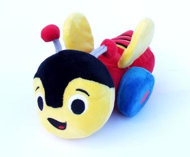 NZ+Soft+Plush+Buzzy+Bee+Toy  http://www.shopenzed.com/nz-soft-plush-buzzy-bee-toy-xidp1299767.html