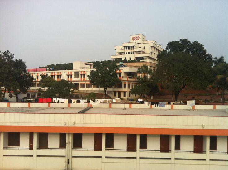 Bihar School of Yoga in India