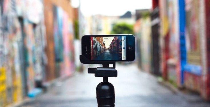 كيفية التصوير الاحترافي بالموبايل وأشهر خدع التصوير In 2020 Smartphone Photography Tricks Video Marketing Smartphone Photography