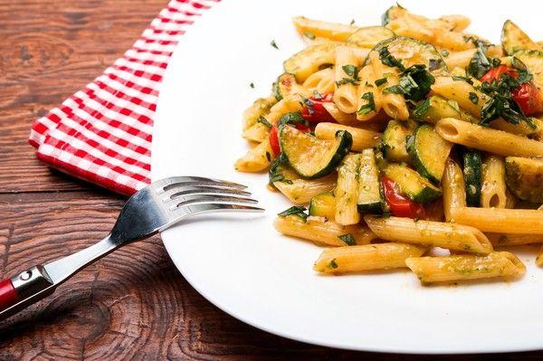 5 Delicious Zucchini Recipes
