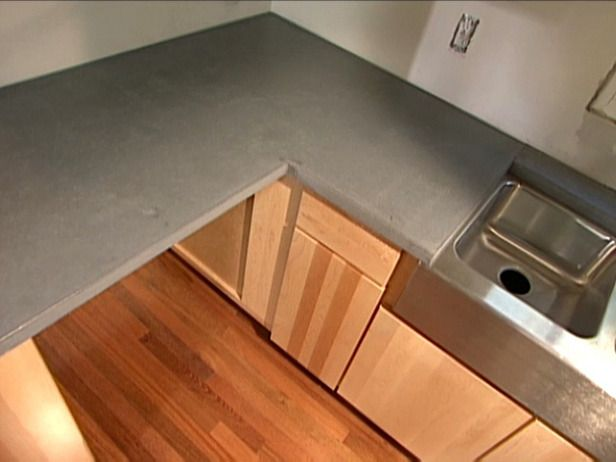 How To Create And Install Concrete Countertops | Diy Concrete Countertops, Concrete  Countertops And Diy Concrete