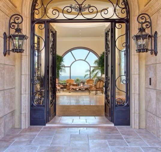 17 best images about grand entrance on pinterest entry for Grand front doors