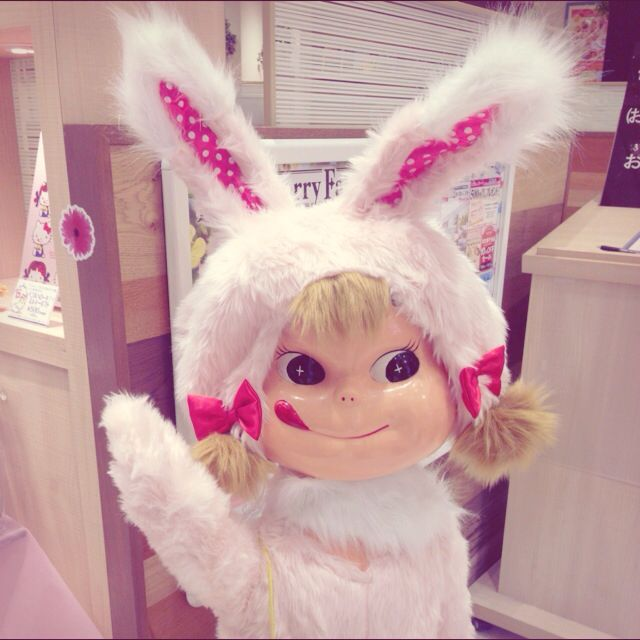 Rabbit Peko