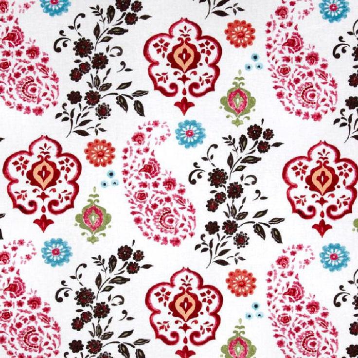 Kallianthi Block Print Pink