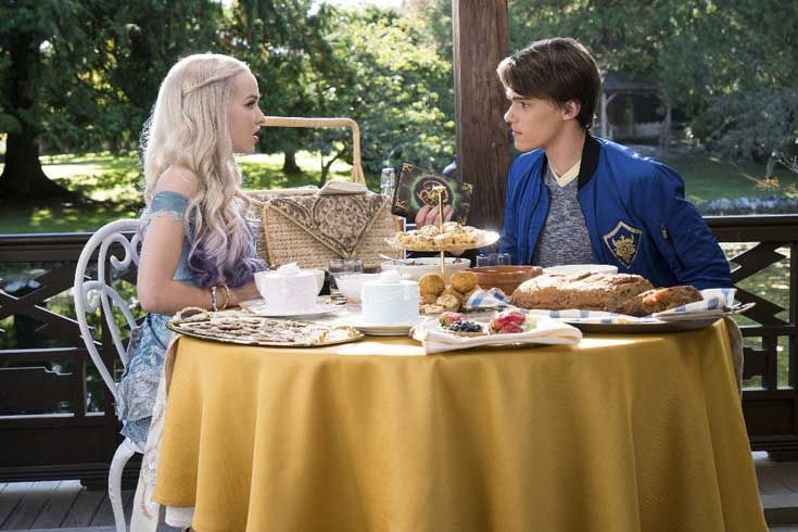 Disney Channel plans a major premiere for Descendants 2 when it premieres in July on 5 major networks simultaneously. A new trailer and music video have just been released to help build some excitement for the sequel to one of the top-rated Disney Channel Original Movies of all time. The...