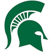 Michigan-State-Spartans-Logo- ... - ClipArt Best - ClipArt Best
