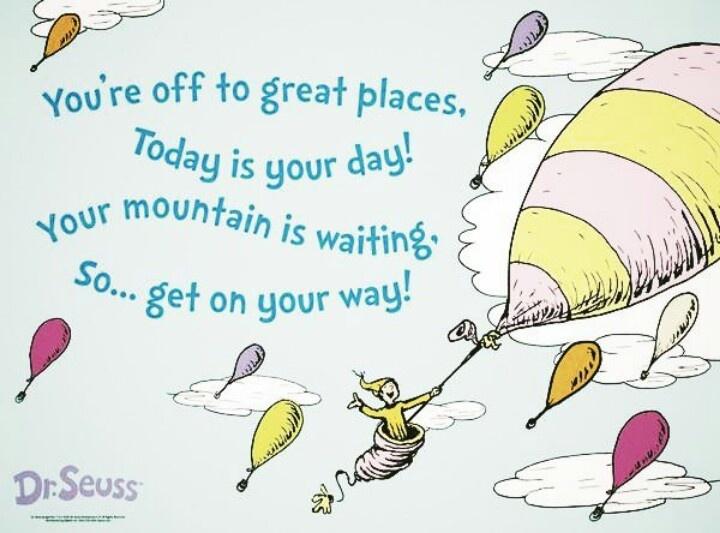 25 Best Ideas About Dr Seuss Quotes On Pinterest