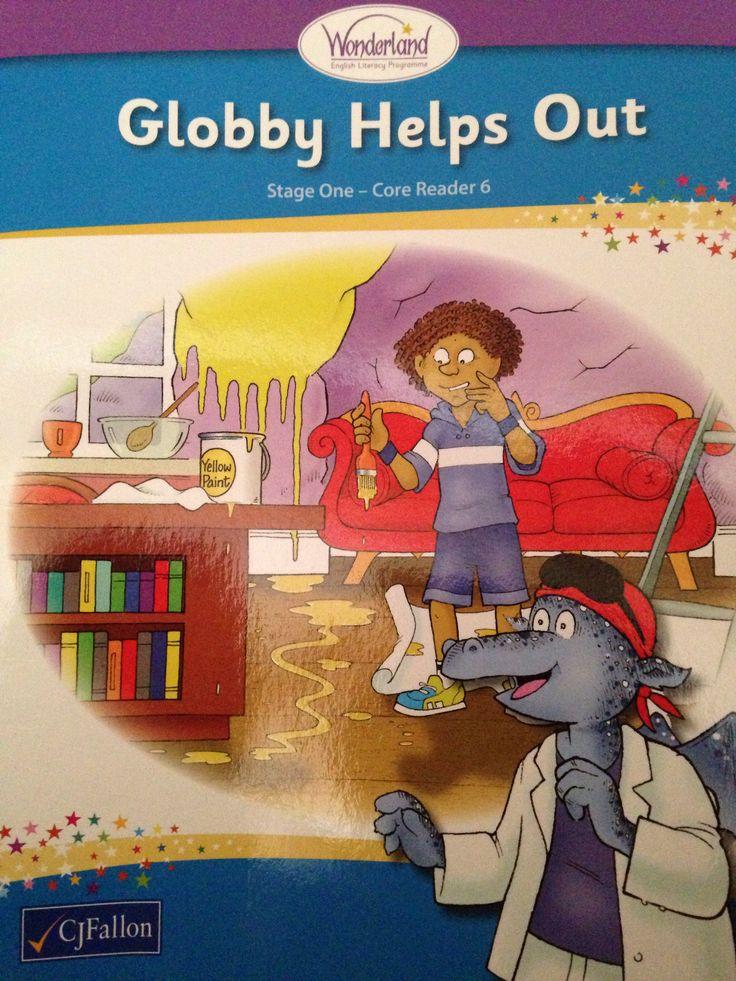 Un'altro simpatico volume per imparare a leggere. Divertente e colorato l'intera serie è molto apprezzata dai piccoli