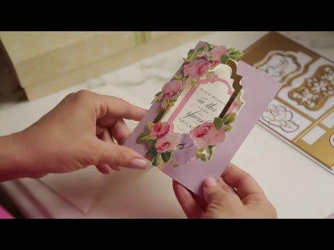 Fantastic Flips Card Making   Mar 15, 2016   https://www.youtube.com/watch?v=Wqwz_9Iqf4U