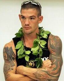 Leland Chapman from Dog The Bounty Hunter...Absolutely in LOVE with him