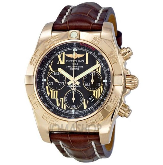 Breitling Chronomat 44! £30,039.99 Blowabag.com #Breitling #Watches #WatchPorn #Blowabag
