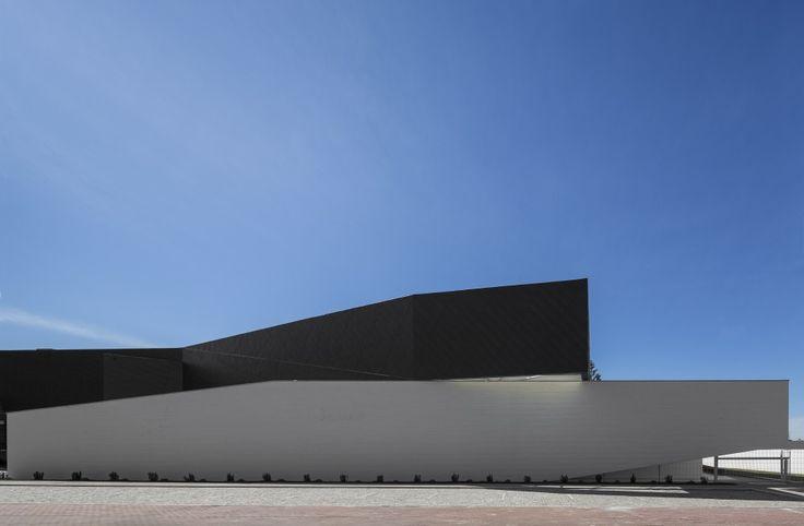 Ílhavo Maritime Museum Extension / ARX