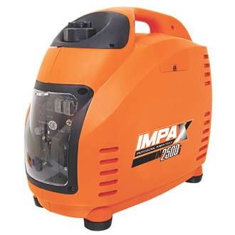 Impax IMDY2500LBI 2200W Inverter Generator 230V Powerful portable inverter generator offers a versatile and economical source of electrical power for a wide range of domestic and commercial uses. Easy to use and safe for digital equipment. Covers m http://www.MightGet.com/january-2017-13/impax-imdy2500lbi-2200w-inverter-generator-230v.asp