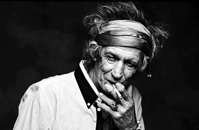 Image result for keith richards