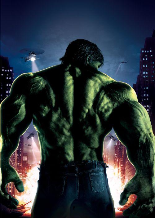 Watch The Incredible Hulk (2008) Full Movie Online Free