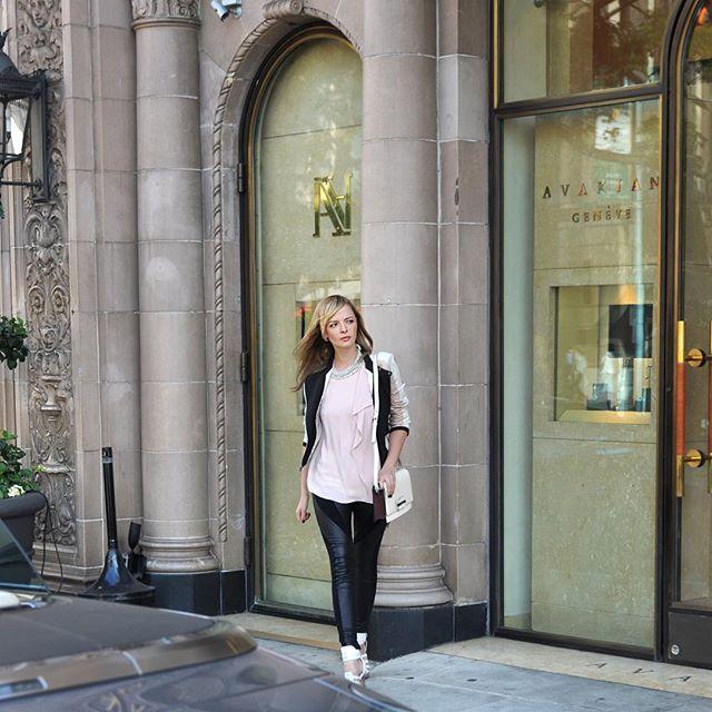Marina Orlova - #shopping