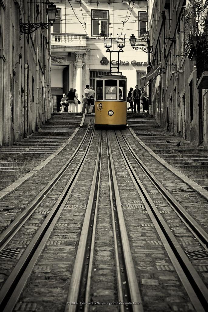 Adoro ... Lisboa