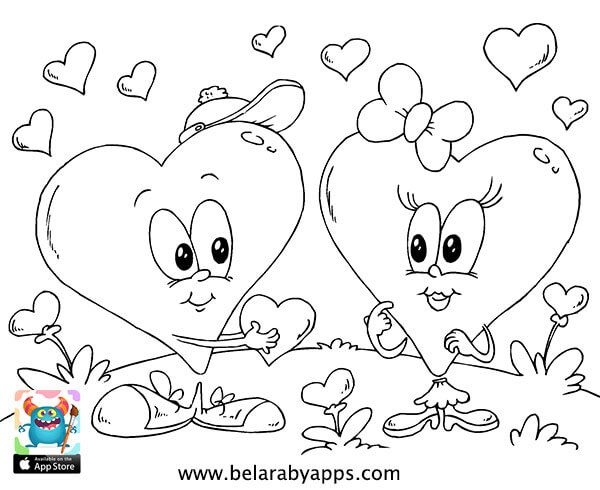 Happy Children S Day Coloring Pages Free Printable Bird