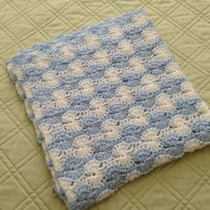 Free Crochet Patterns For Baby Pram Blankets : 1000+ images about All Things Crocheted ~ Preemie on ...