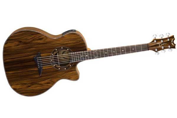 Dean Guitar Exotica A/e W/aphex® - Cocobolo Wood  http://melodiamusik.com/product/Dean-Guitar-Exotica-Ae-Waphex-Cocobolo-Wood