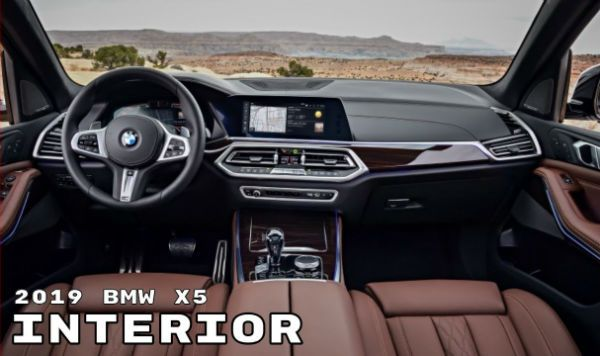 2019 Bmw X5 Is The Featured Model The Bmw X5 2019 Interior Image Is Added In Car Pictures Category By The Author On Dec 31 2018 Bmw X5 Bmw Interior Bmw