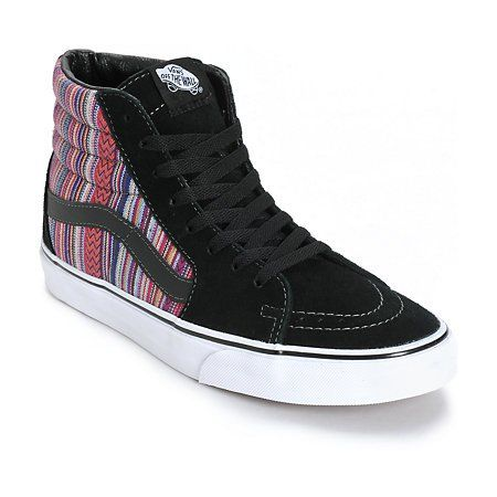 Vans Sk8 Hi MTE Shoes (Womens) at Zumiez : PDP