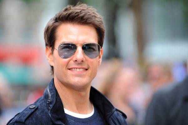 Tom Cruise: Interesting facts about the actor