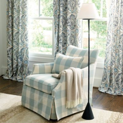 Madden Floor Lamp | Ballard Designs