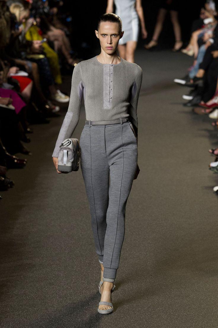 Alexander Wang New Balance Dress