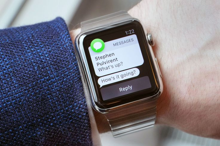 Apple Watch Review: You'll Want One, but You Don't Need One - Bloomberg Business