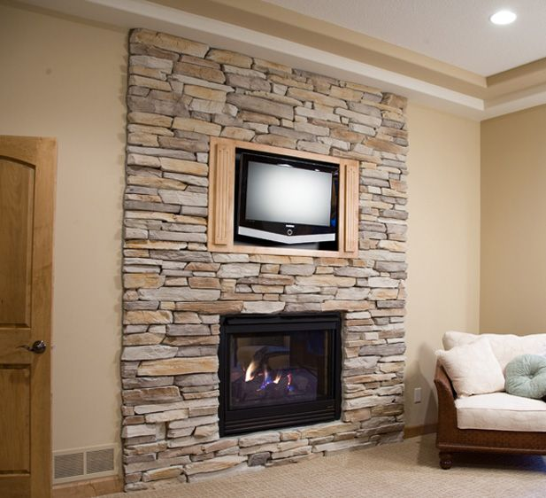 7 best Cultured Stone images on Pinterest Fireplace ideas