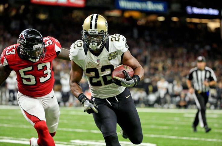 Fantasy Football: New Orleans Saints Ruin Top Of Running Back Chart