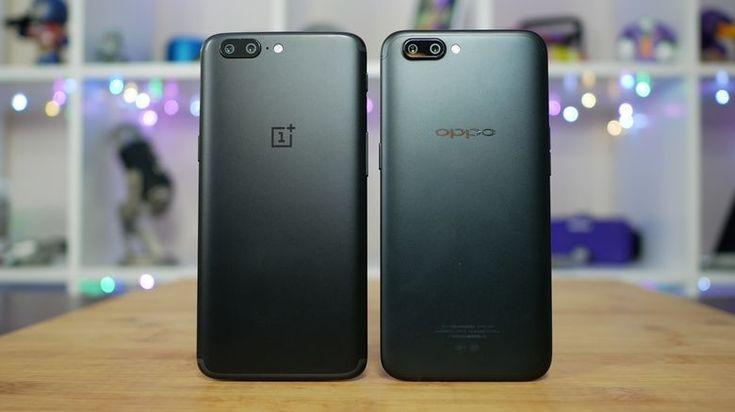 OnePlus 5 Review: iPhone untuk Penggemar Android - Rodatekno.com