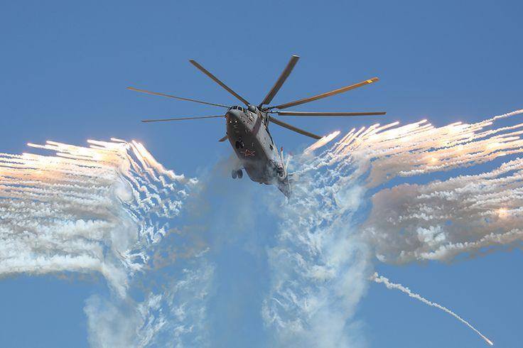 Mil Mi-26 russe