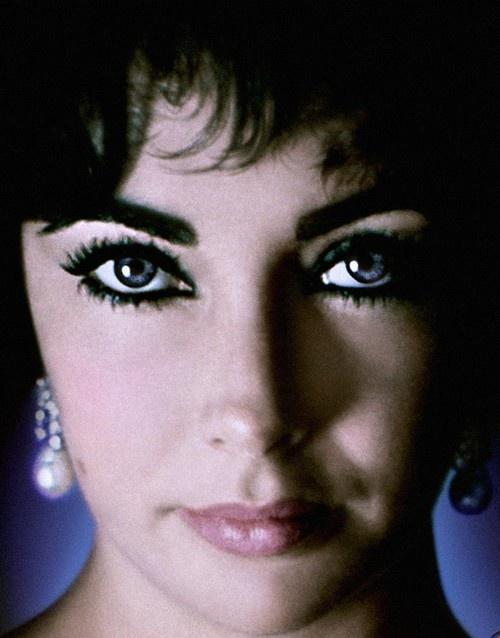 Elizabeth Taylor Violet Eyes   Interesting People & lives ...