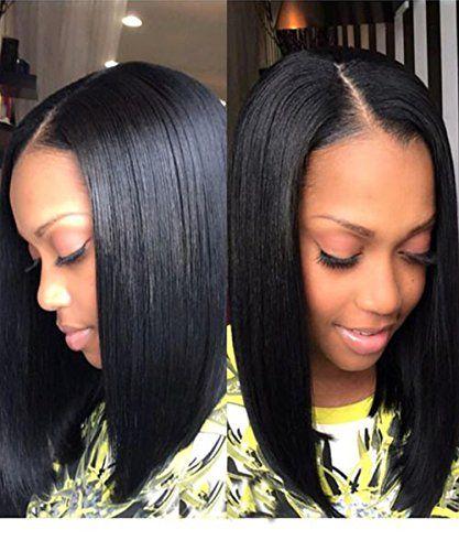 "Mike & Mary Wig 10""-14"" 100% Virgin Brazilian Human Hair ... https://www.amazon.com/dp/B01JLS8ZOY/ref=cm_sw_r_pi_dp_x_rxLnybRVGD9NV"