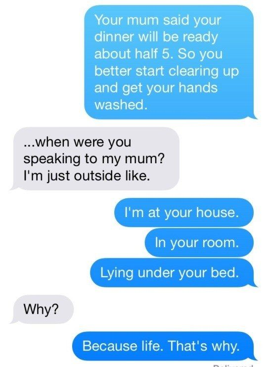 Funny Jokes Ur Boyfriend