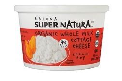 Kalona Cottage Cheese from Earth Fare $3.99 (20% Off) -
