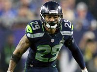 Earl Thomas played in Super Bowl XLIX with a separated shoulder and torn labrum, Ian Rapoport reported Thursday. The Seattle Seahawks safety will undergo surgery and miss six to eight months. #GoHawks