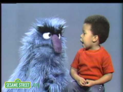 A '70s 'Sesame Street' Clip Is Going Viral Just Because It's So Darn Cute | The Huffington Post