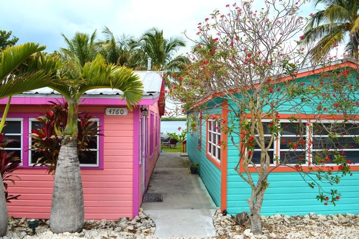 Stay in Your 'Own' Place: 22 Bungalow-Style Hotels in Florida - Matlacha Cottages, Matlacha, Fl.