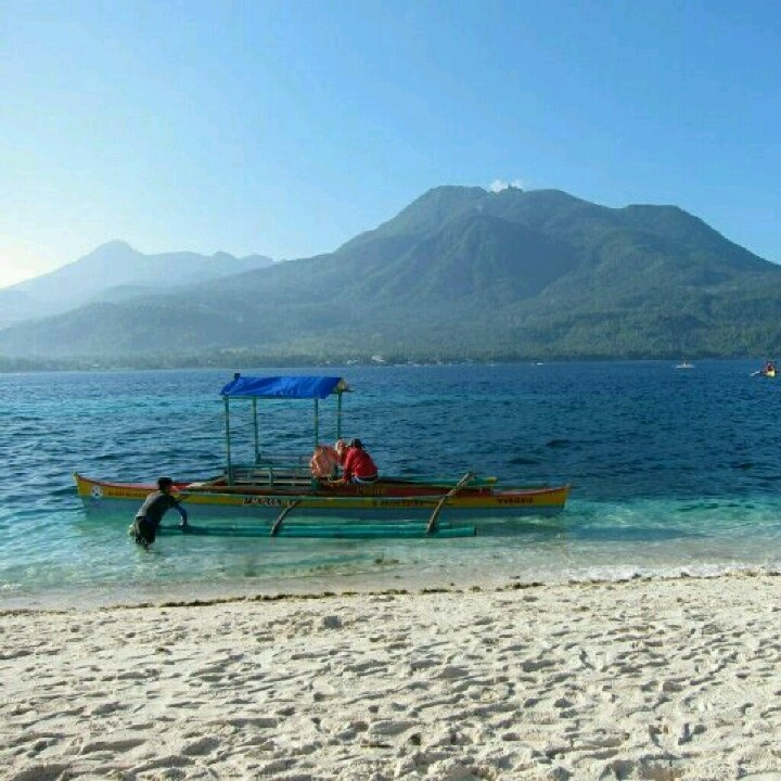 Camiguin Island: 17 Best Images About Proud To Be Filipino! On Pinterest