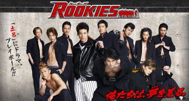 Mavera: Rookies *İnanmak Başarmanın Yarısıdır*