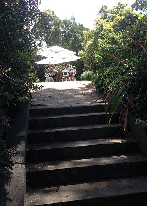 Private Garden Party #cateringmelbourne