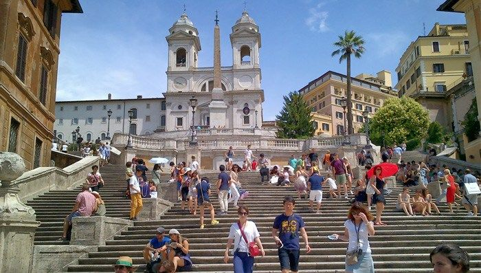 One day in Rome itinerary: discover Rome in one day.