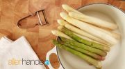 Limburgse aspergesoep - Recept - Allerhande